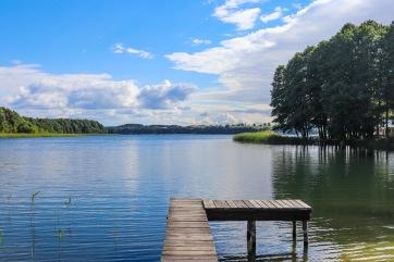 UP week 8 Lake
