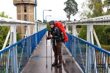 UP week 9 Rain